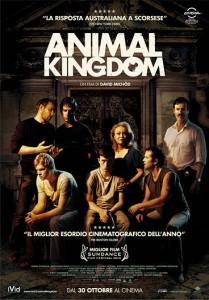 """Animal Kingdom"""