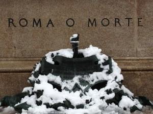 Roma o morte. Cultura gratis per tutti?