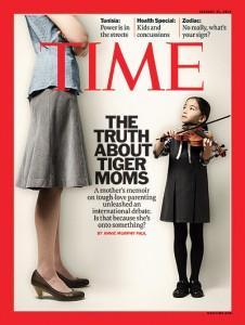 """""""Quelli che però è lo stesso"""" di Silvia Dai Pra' e """"Il ruggito della madre tigre"""" di Amy Chua"""
