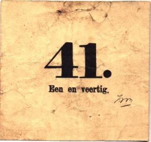 """41 poesie di vari autori per la """"Notte dei ricercatori"""""""