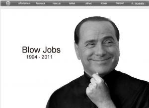 Blow Jobs 1994-2011