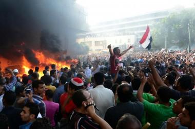 Cosa sta succedendo in Egitto?