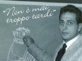 Maestro Manzi, ritorna!