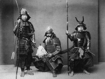 500 giovani samurai. Un bando del Mibac per il digitale