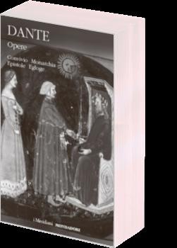 Dante, Opere, volume II
