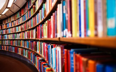 Sulla nuova biblioteca dell'università di Trento
