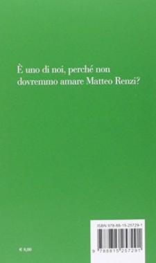 Milano, 12 maggio, ore 18, Essere #matteorenzi