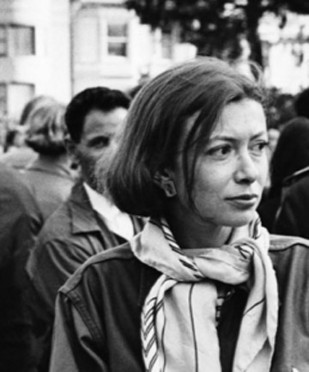 "Un'icona kitsch: su ""The White Album"" di Joan Didion"