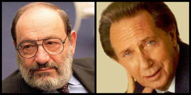 """Sì, ma cosa c'è dentro (10)? Umberto Eco, """"Fenomenologia di Mike Bongiorno"""""""