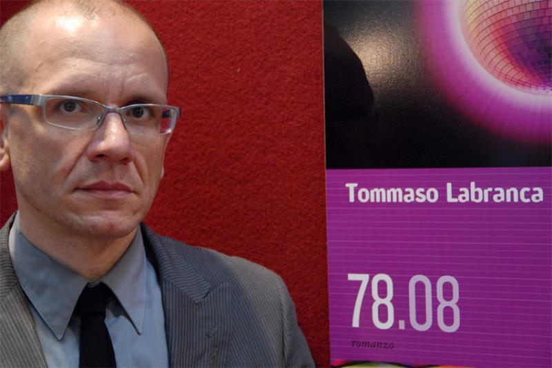 Tommaso Labranca, 1962-2016