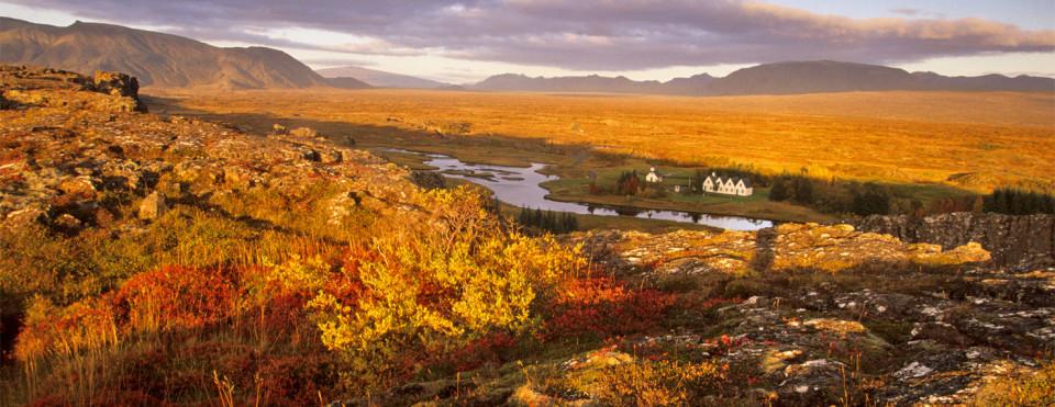 Islanda in autunno