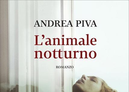 """Su """"L'animale notturno"""" di Andrea Piva"""