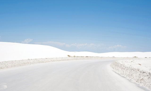 """Su """"Sabbie bianche"""" di Geoff Dyer"""