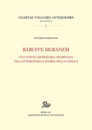 Baruffe muranesi