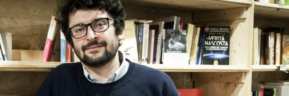 Alessandro Leogrande (1977-2017)