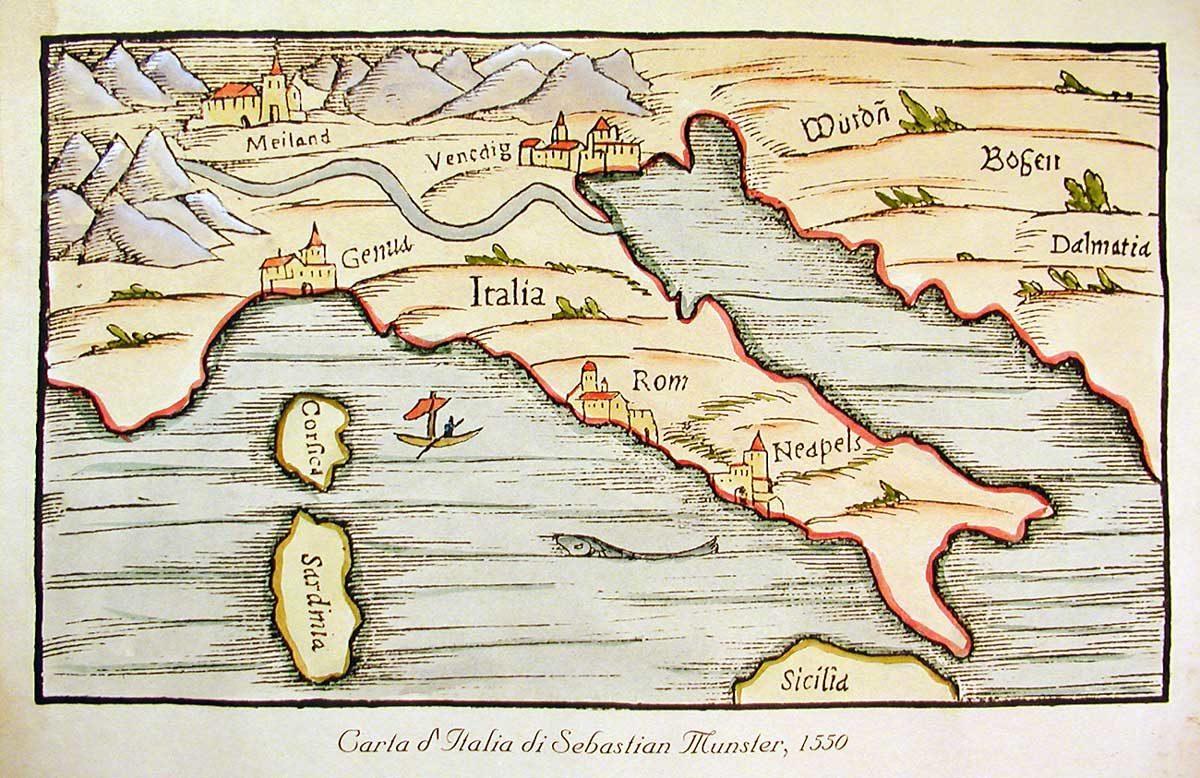 Una mappa per il labirinto del Quattrocento italiano