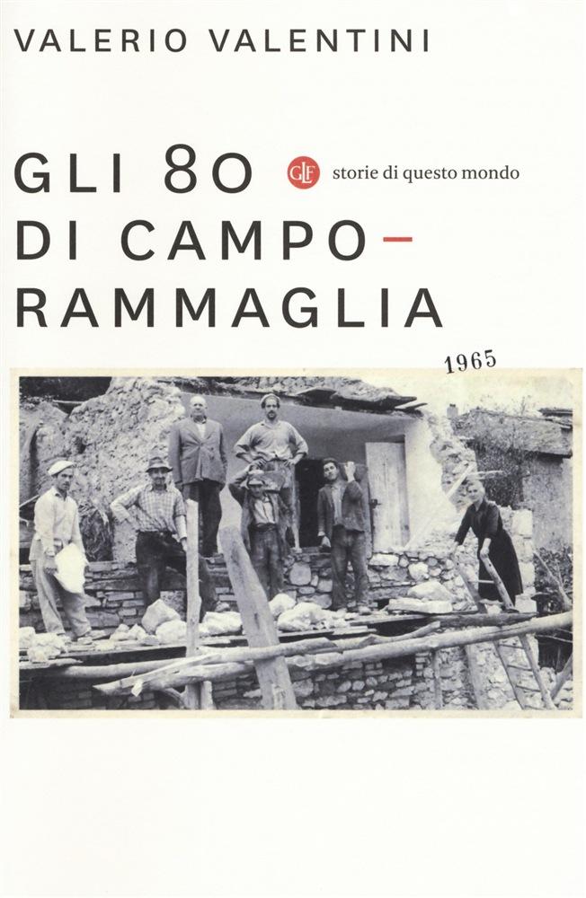 Gli 80 di Camporammaglia