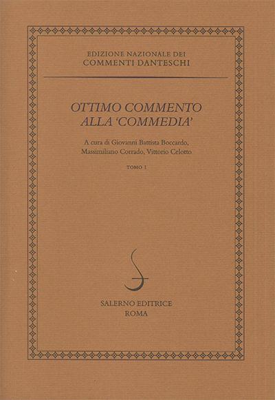 Leggere Dante nel 1330