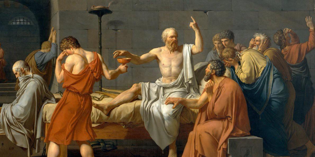 Ma la filosofia va insegnata proprio così?