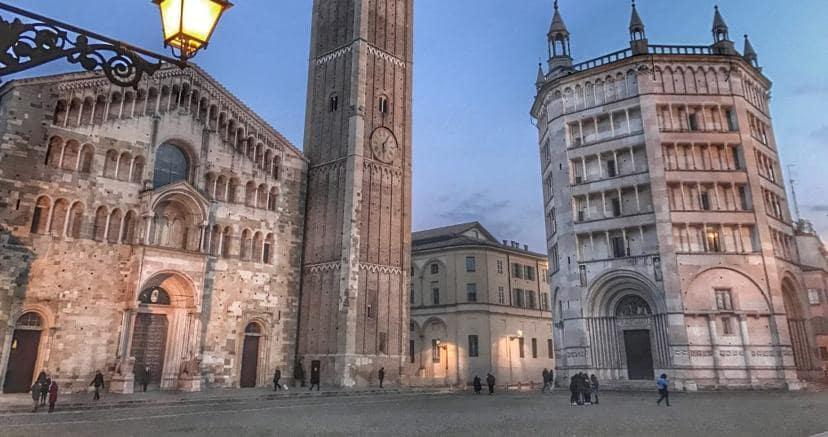 Parma, Insegnare il metodo scientifico, 27-29 settembre