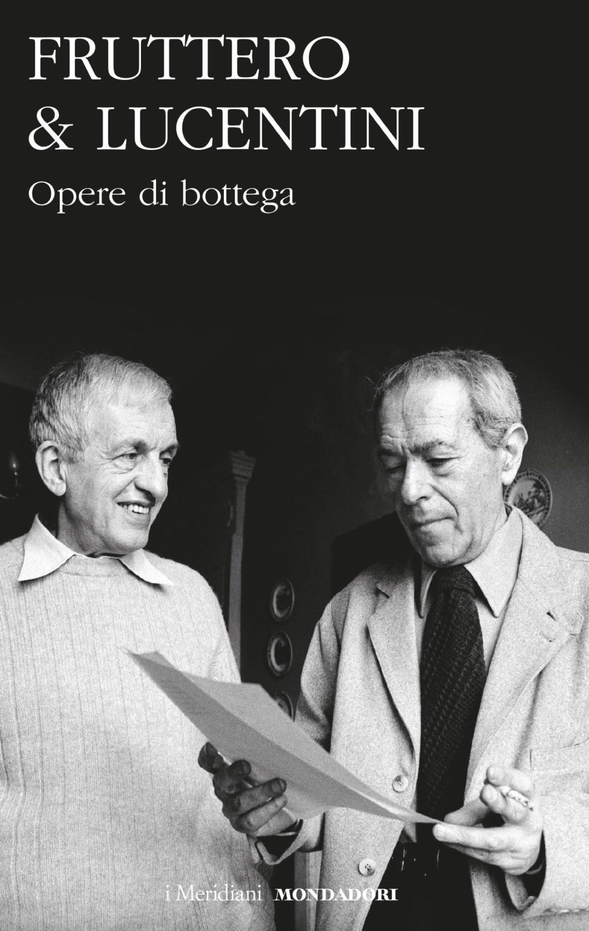"""Su """"Opere di bottega"""" di Fruttero e Lucentini"""