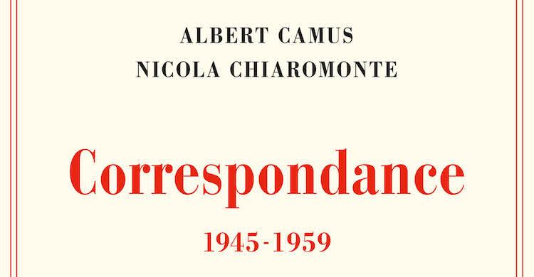 Sul carteggio Camus-Chiaromonte