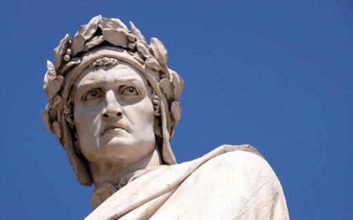 Marco Grimaldi sulla Commedia di Dante