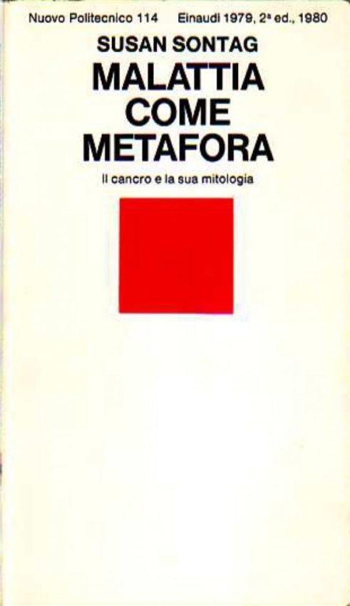Malattia come metafora 2.0