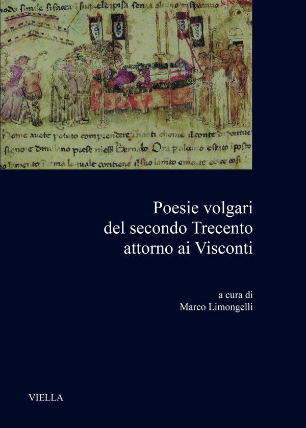 Poesie del secondo Trecento attorno ai Visconti