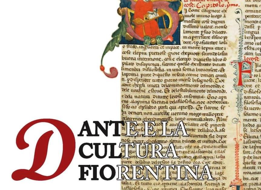 """Su """"Dante e la cultura fiorentina"""""""