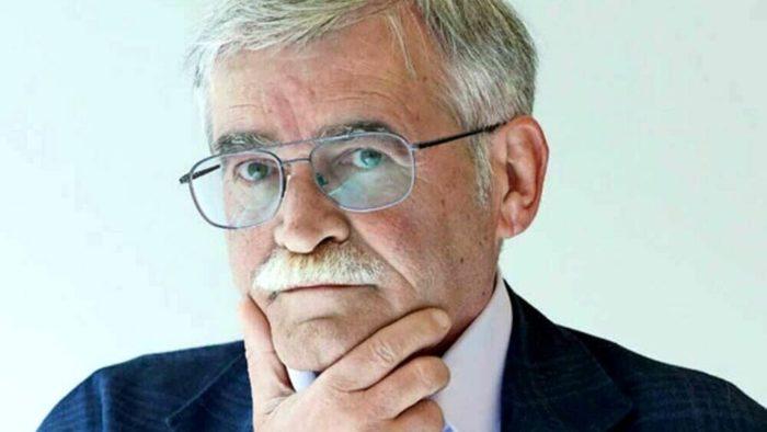 Marco Santagata (1947-2020)